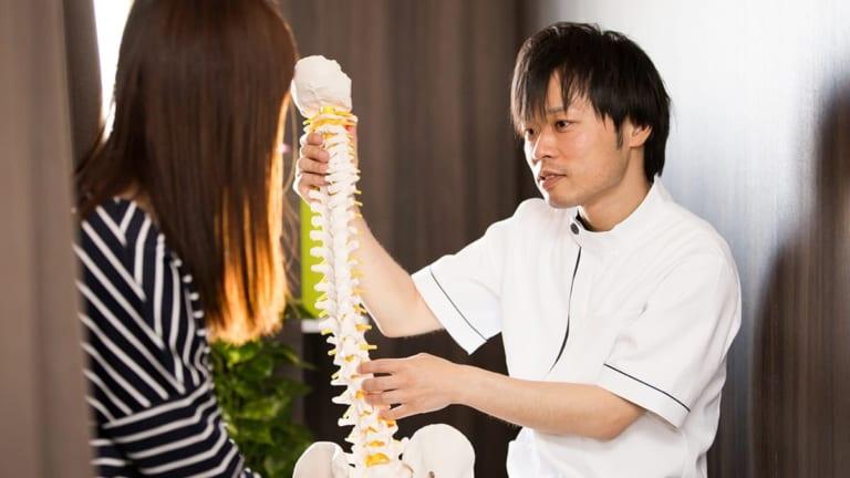 肩こり改善の第一歩は正しく原因を知ることのアイキャッチ画像